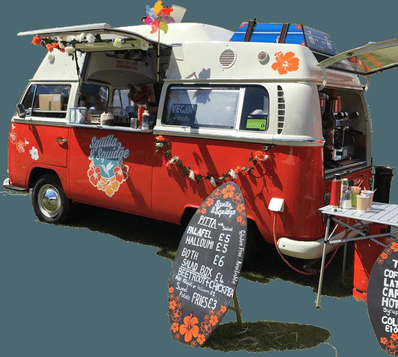 VW Street Food